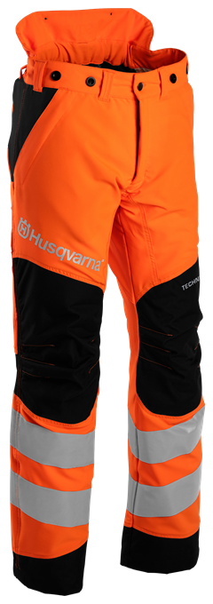 Pantalone protettivo Technical High Viz
