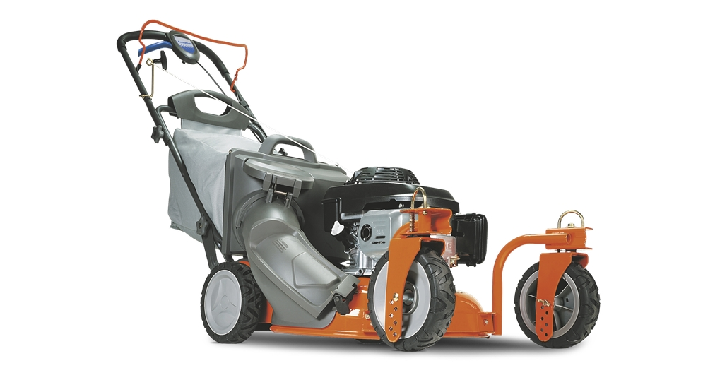 Tagliaerba Royal 152 Sv swivel husqvarna